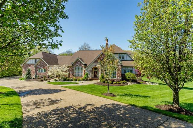18614 Charlevoix, Wildwood, MO 63005 (#21021132) :: Clarity Street Realty