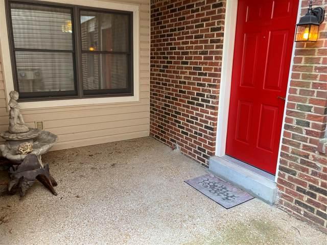 5552 Duchesne Parque Drive, St Louis, MO 63128 (#21021293) :: Century 21 Advantage