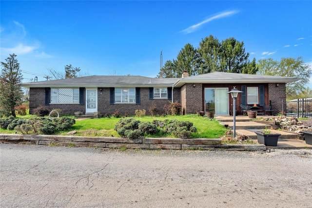 2661 Tenbrook, Arnold, MO 63010 (#21021318) :: Reconnect Real Estate