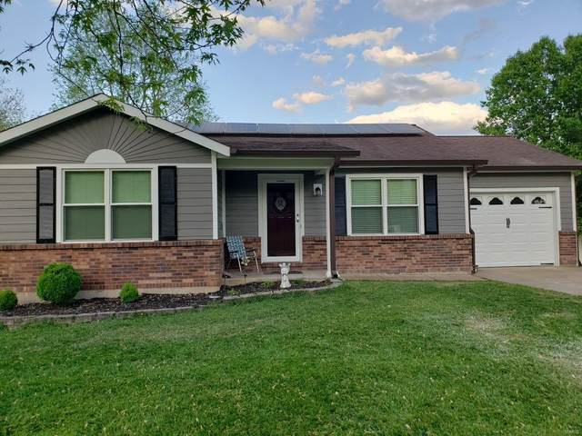 606 Cypress, Pacific, MO 63069 (#21021331) :: Clarity Street Realty