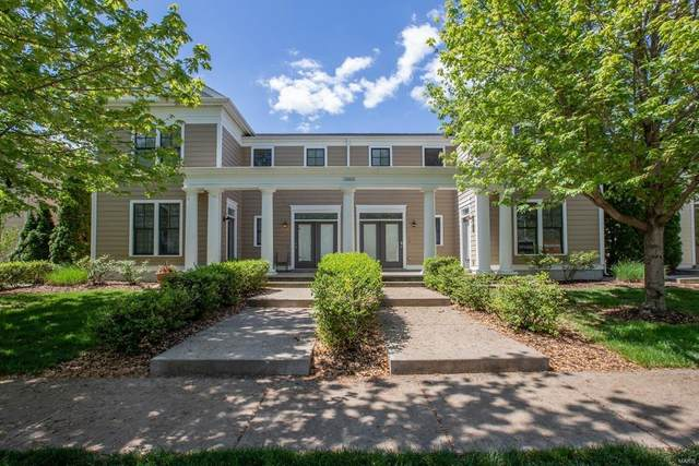 3665 Arpent Street D#4, Saint Charles, MO 63301 (#21021363) :: Parson Realty Group