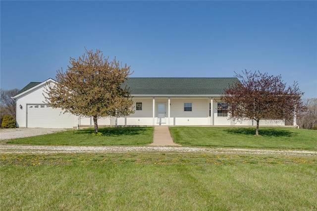 8189 Friend Rd, Luebbering, MO 63061 (#21021376) :: Clarity Street Realty