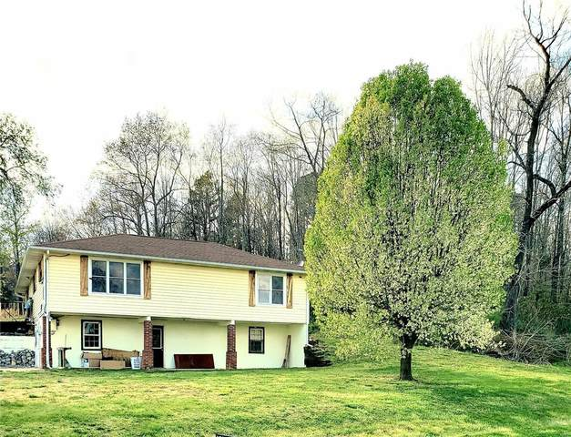 618 Carter 247, Doniphan, MO 63935 (#21021415) :: St. Louis Finest Homes Realty Group