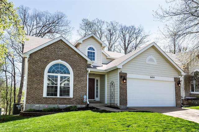 16424 Bayshore Cove, Grover, MO 63040 (#21021441) :: Kelly Hager Group | TdD Premier Real Estate