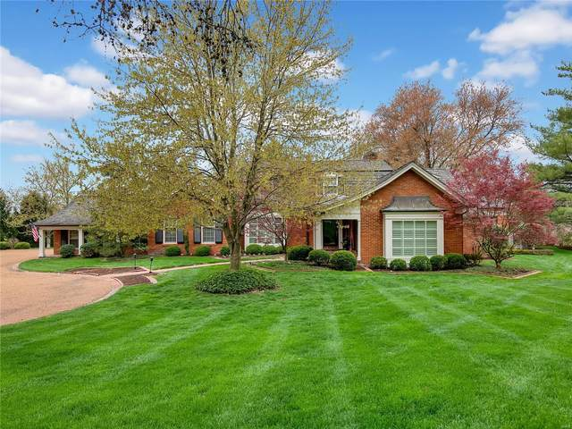 8 Muirfield Lane, Town and Country, MO 63141 (#21021537) :: Kelly Hager Group   TdD Premier Real Estate