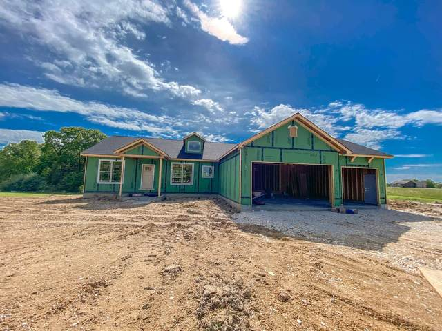 160 Gladshire Lane, Warrenton, MO 63383 (#21021665) :: The Becky O'Neill Power Home Selling Team