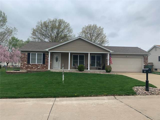 3 Kirkwood Court, Saint Peters, MO 63376 (#21021703) :: RE/MAX Vision