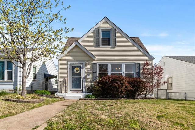 5257 Fairview, St Louis, MO 63139 (#21022104) :: Parson Realty Group