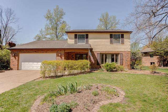 1904 Mckendree Drive, Edwardsville, IL 62025 (#21022393) :: Tarrant & Harman Real Estate and Auction Co.