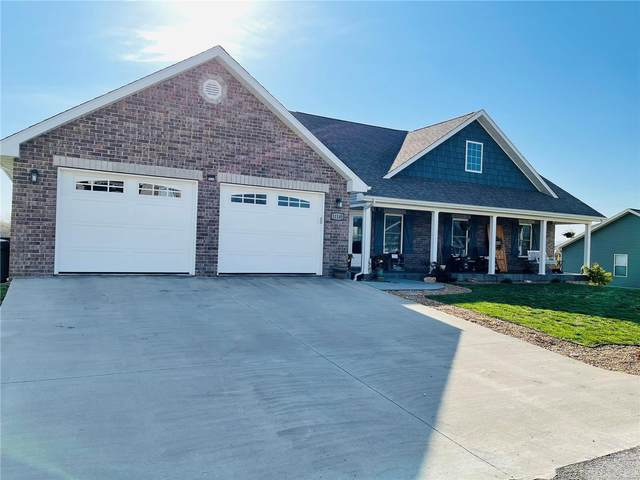 11140 Lexington Lane, Rolla, MO 65401 (#21022452) :: Realty Executives, Fort Leonard Wood LLC