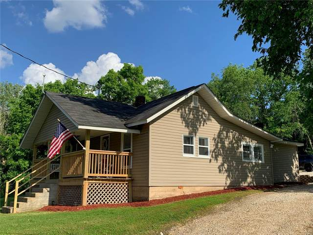 18714 State Route P, Newburg, MO 65550 (#21022516) :: RE/MAX Professional Realty