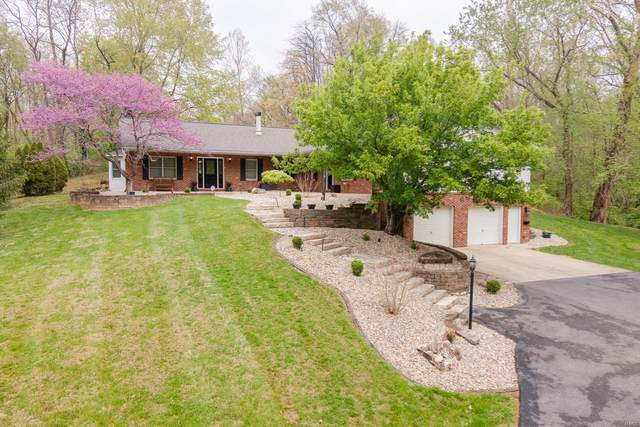 118 Old Collinsville Road, Caseyville, IL 62232 (#21022524) :: Tarrant & Harman Real Estate and Auction Co.