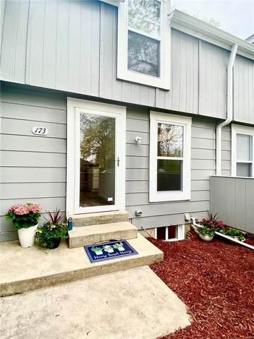 173 Harbor View, Lake St Louis, MO 63367 (#21022632) :: Realty Executives, Fort Leonard Wood LLC