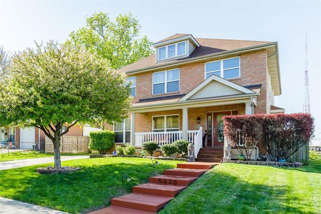 5630 Clemens Avenue, St Louis, MO 63112 (#21022669) :: Clarity Street Realty