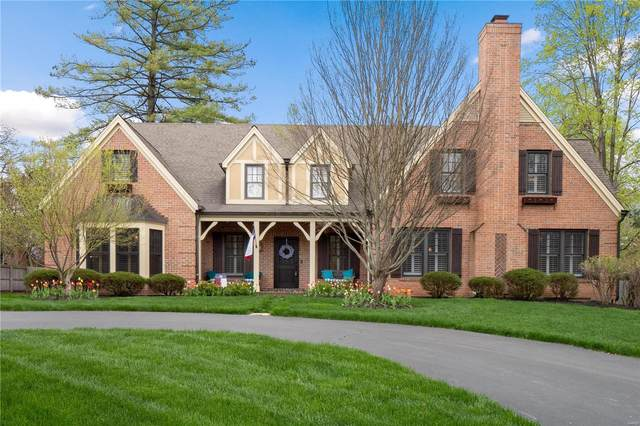 38 Conway Lane, St Louis, MO 63124 (#21022722) :: Reconnect Real Estate