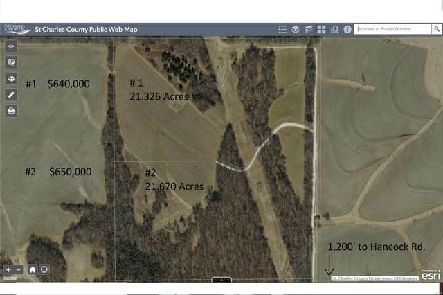 601 Hancock Road, Wentzville, MO 63383 (#21022797) :: Parson Realty Group