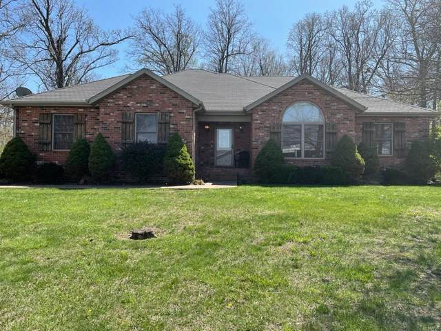 490 Lauren Avenue, Lebanon, MO 65536 (#21022825) :: RE/MAX Vision