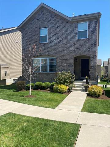 9731 Wilderness Battle Dr, St Louis, MO 63123 (#21022923) :: Clarity Street Realty