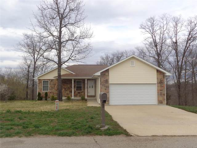 20220 Harlequin Lane, Dixon, MO 65459 (#21023136) :: Matt Smith Real Estate Group