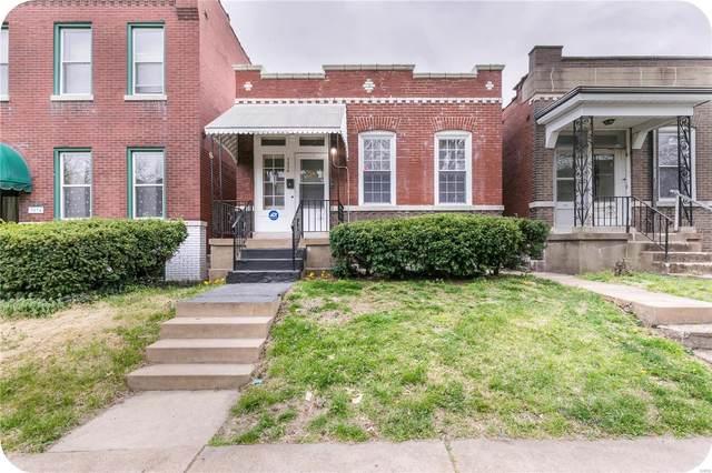 3836 Michigan Avenue, St Louis, MO 63118 (#21023218) :: RE/MAX Vision