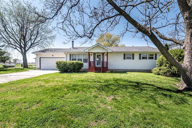 1275 Dumond Street, Portage Des Sioux, MO 63373 (#21023241) :: Clarity Street Realty