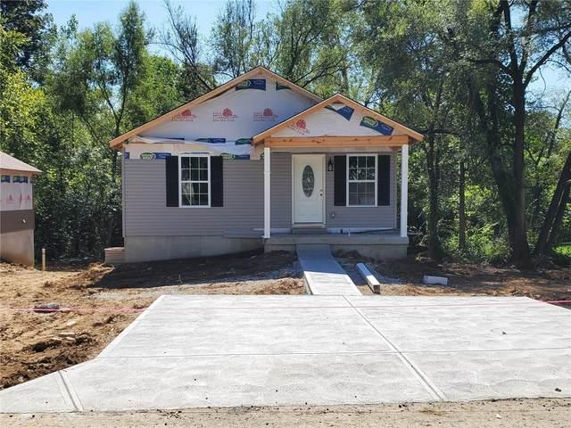 1626 Missouri Avenue, Pacific, MO 63069 (#21023396) :: Friend Real Estate