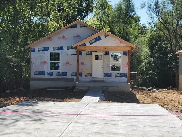 0 Missouri Avenue, Pacific, MO 63069 (#21023399) :: Friend Real Estate
