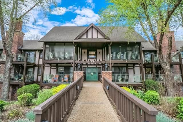 1440 Heritage Landing #106, Saint Charles, MO 63303 (#21023455) :: Jeremy Schneider Real Estate