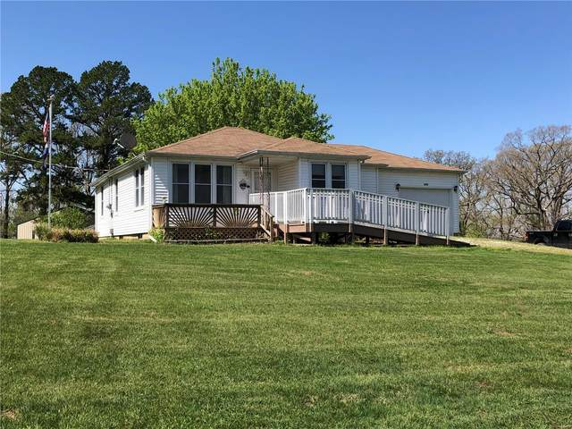 1876 Highway K, Saint Clair, MO 63077 (#21023457) :: Clarity Street Realty