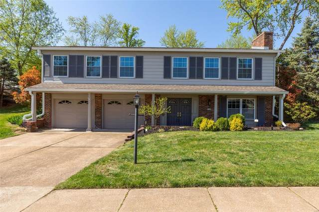 5180 Towne Centre Drive, St Louis, MO 63128 (#21023502) :: Clarity Street Realty