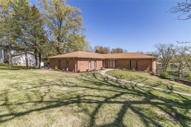 15 Ridgewood, Hillsboro, MO 63050 (#21023541) :: Clarity Street Realty