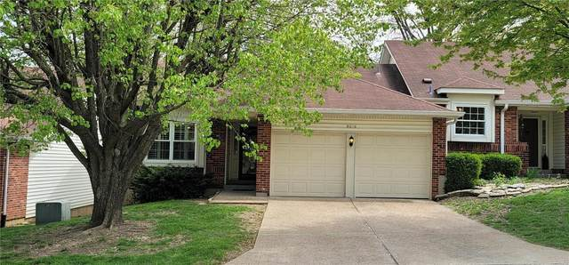 8616 Glenmont Court, St Louis, MO 63123 (#21023596) :: Clarity Street Realty