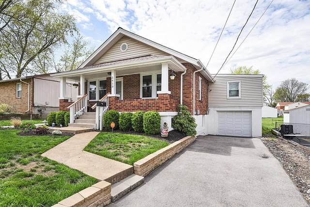 2413 Leslie Avenue, St Louis, MO 63114 (#21023639) :: Terry Gannon | Re/Max Results