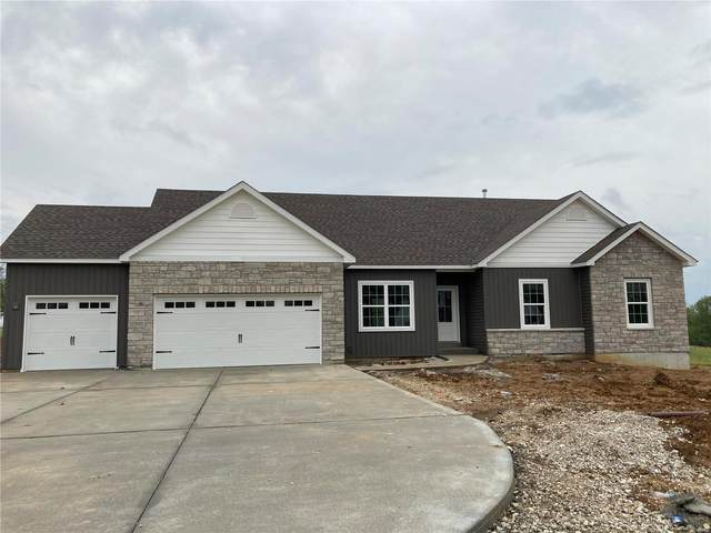 4 Monterey Valley Drive, Troy, MO 63379 (#21023826) :: Clarity Street Realty