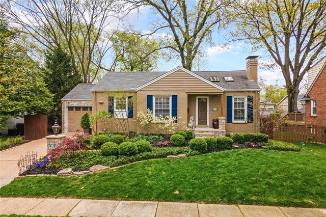 24 Waverton Drive, St Louis, MO 63124 (#21023899) :: Kelly Hager Group | TdD Premier Real Estate
