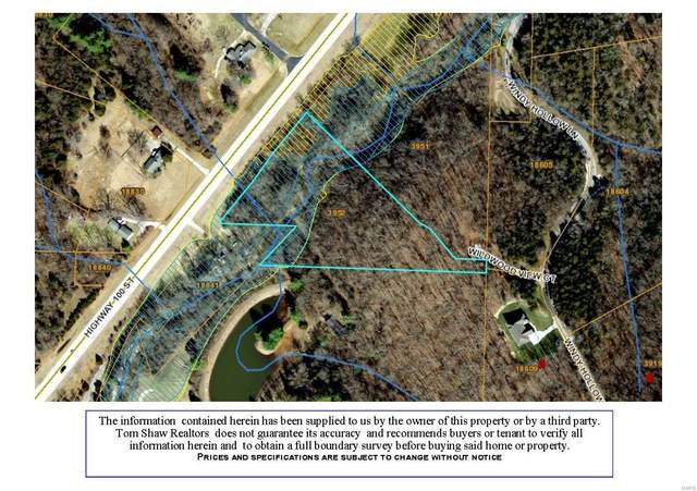 3952 Wildwood View Court, Wildwood, MO 63069 (#21024049) :: Hartmann Realtors Inc.