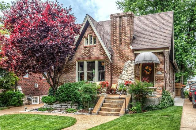 6711 Oleatha Avenue, St Louis, MO 63139 (#21024309) :: Parson Realty Group