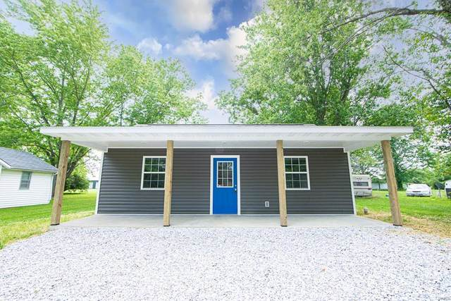 222 Dorsey Street, Licking, MO 65542 (#21024321) :: Parson Realty Group