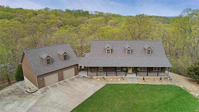 921 Old Wagon Road, Labadie, MO 63055 (#21024610) :: Clarity Street Realty