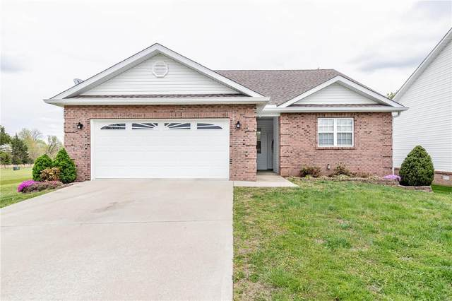268 Redhead Lane, Poplar Bluff, MO 63901 (#21024684) :: St. Louis Finest Homes Realty Group
