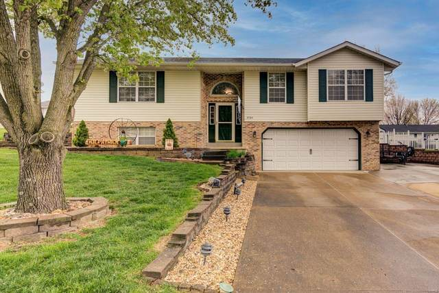6504 Weston Oaks Drive, House Springs, MO 63016 (#21024803) :: Parson Realty Group