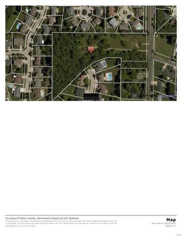 7495 Becker, Oakville, MO 63129 (#21024897) :: Jenna Davis Homes LLC