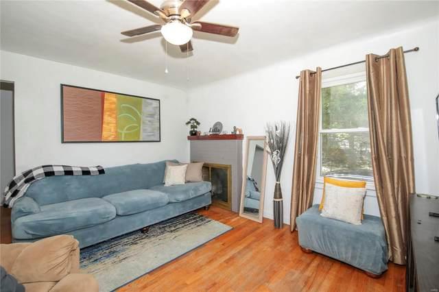 18 Woodlawn, Belleville, IL 62226 (MLS #21024950) :: Century 21 Prestige