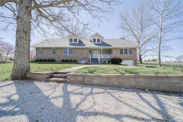 13490 County Road 4060, Rolla, MO 65401 (#21025012) :: St. Louis Finest Homes Realty Group
