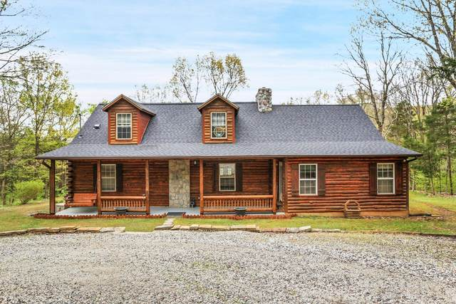 2153 Timberwood Lane, Robertsville, MO 63072 (#21025016) :: Parson Realty Group