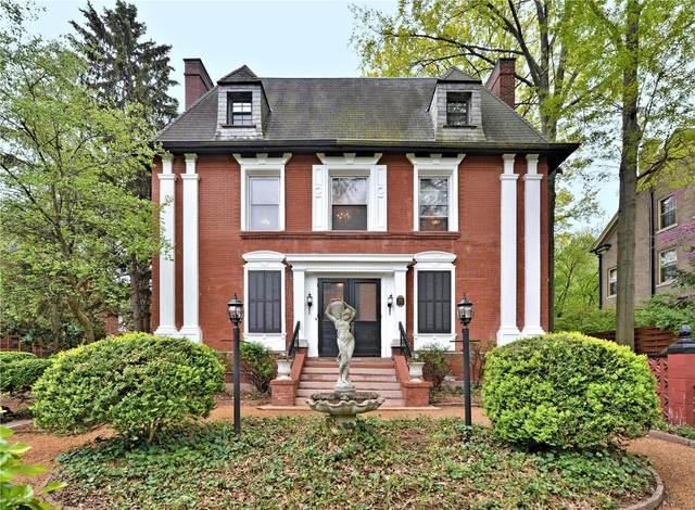3406 Hawthorne Boulevard, St Louis, MO 63104 (#21025163) :: Hartmann Realtors Inc.