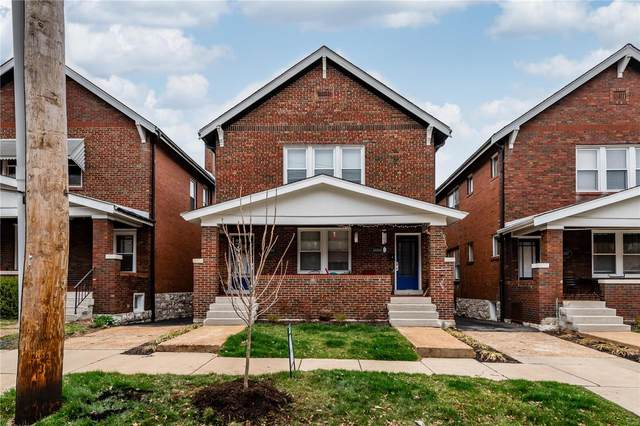 6667 Berthold, St Louis, MO 63139 (#21025538) :: Parson Realty Group