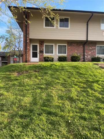 9110 Villaridge, St Louis, MO 63123 (#21025650) :: Clarity Street Realty