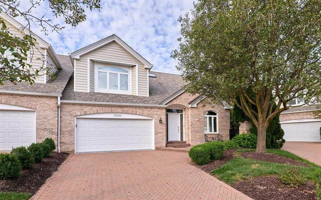 12542 Questover Court Court, Creve Coeur, MO 63141 (#21025759) :: Terry Gannon | Re/Max Results