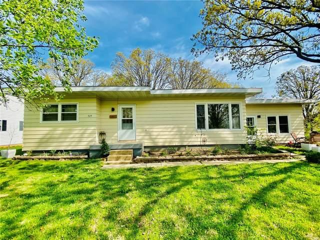 529 Crawford Circle, Sullivan, MO 63080 (#21025965) :: Clarity Street Realty